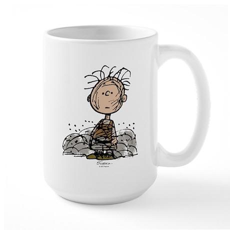 Pigpen Large Mug