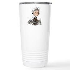 Pigpen Stainless Steel Travel Mug
