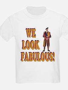 Fabulous Swiss Guard T-Shirt