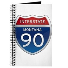 Interstate 90 - Montana Journal