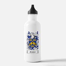 Fowler Water Bottle