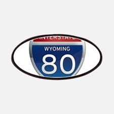 Interstate 80 - Wyoming Patches