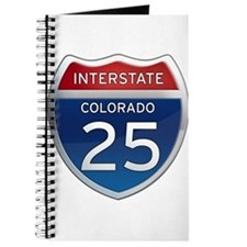 Interstate 25 - Colorado Journal