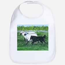 Belgian Sheepdog Herding Bib