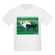 Belgian Sheepdog Herding T-Shirt