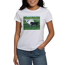 Belgian Sheepdog Herding Tee