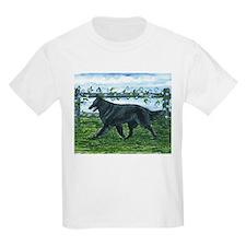 Belgian Sheepdog Patrol T-Shirt