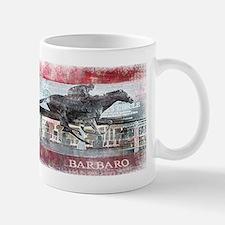 Barbaro Mug