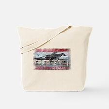 Barbaro Tote Bag