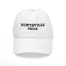 Huntsville Pride Baseball Cap