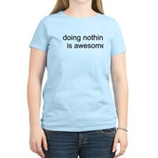 Cool Lazy people T-Shirt