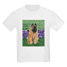Belgian Tervuren Puppy T-Shirt