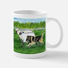 Belgian Tervuren Herding Mug