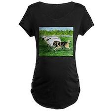 Belgian Tervuren Herding T-Shirt