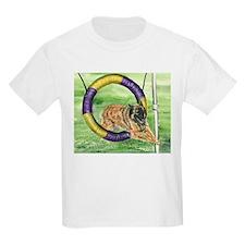 Belgian Tevuren Agility T-Shirt