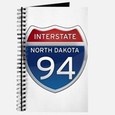 Interstate 94 - North Dakota Journal