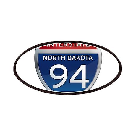 Interstate 94 - North Dakota Patches