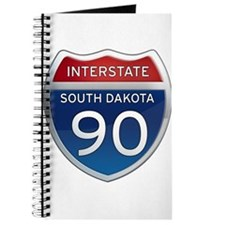 Interstate 90 - South Dakota Journal