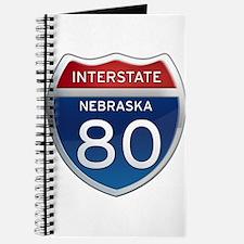 Interstate 80 - Nebraska Journal