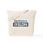 OutServe-SLDN Tote Bag