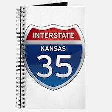 Interstate 35 - Kansas Journal