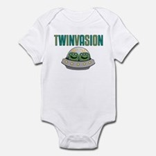 TWINVASION Infant Bodysuit
