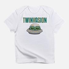 TWINVASION Infant T-Shirt