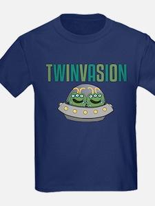 TWINVASION T