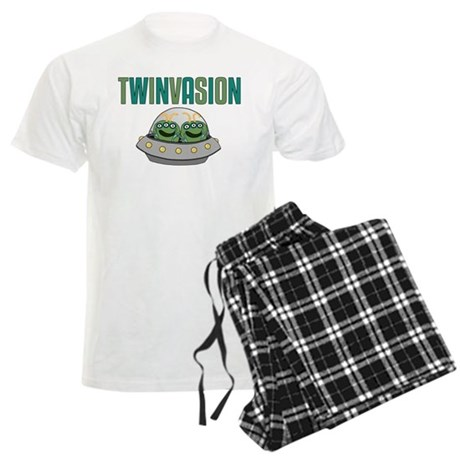 TWINVASION Men's Light Pajamas