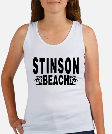 Stinson Beach Women's Tank Top