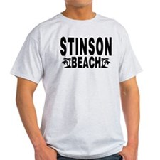 Stinson Beach T-Shirt