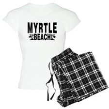 Myrtle Beach pajamas