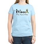 Customize Autism Women's Light T-Shirt