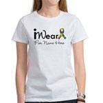 Customize Autism Women's T-Shirt