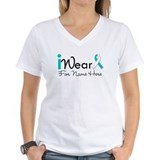 Custom cervical cancer Tops
