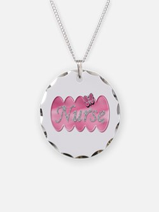 Funny Lvn Necklace