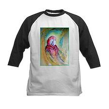 Scarlet Macaw, Parrot art! Tee