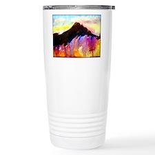 Southwest, landscape, fun, Travel Mug
