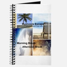 Hypnosis Break - Escape Set Journal