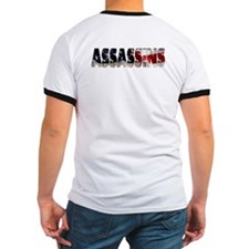 Anybody Can Prevail/Assassins T