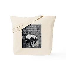 If I Had a Horse Tote Bag