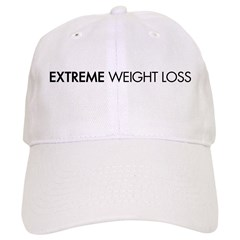 Extreme Weight Loss Baseball Cap