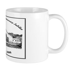 St. Peter 50th Anniversary Mug