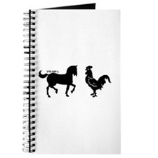 Horse Cock Journal