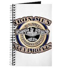 US Navy Submarine Service Journal