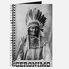 Geronimo Journal