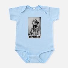 Geronimo Infant Bodysuit
