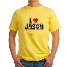 I heart Jason T