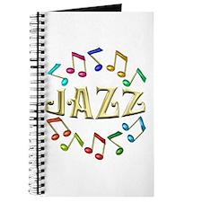 Golden Jazz Journal