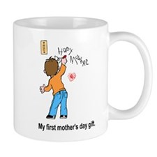 My 1st Mother's Day Gift Ceramic Mug